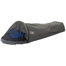 Outdoor Research Helium Bivy, pewter